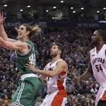 Marcus Smart hits OT winner at buzzer for Celtics