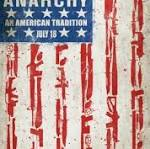 'The Purge: Anarchy' Review: Frank Grillo shines in sequel offering little for fans