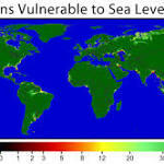 Sea Levels Rising At an Alarming Rate, Scientists Warn