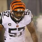 Trio boosts Bengals' special teams; century streak at stake for 'D'