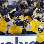 Buffalo Sabres: Aiming for First Win Against Carolina Hurricanes