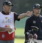 Adam Scott equals Bay Hill course record with stunning round of 62
