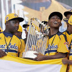Chicago's Little League championship team stripped of title