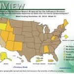 "Florida and other states enduring ""severe"" flu season"