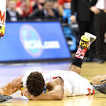 West Virginia's physicality, frenzied Pace upends Maryland