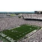 Penn State approves plan to allow stadium alcohol sales