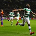 Celtic vs. Manchester City: Score and Reaction from 2016 Champions League Match