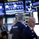Stock indexes fall, Dow drops below 14000