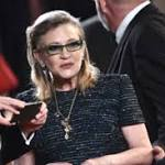 15 DGAF Things Carrie Fisher Said At Cannes