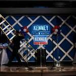 As Kenney wins, Green weighs a possible challenge