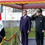 Treasury enforces Iranian sanctions
