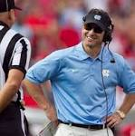 DeCock: Expect UNC's Fedora to keep opening up the playbook
