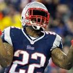 Jets snag another ex-Patriot: Sign running back Stevan Ridley