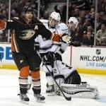 Leftovers: Kesler shows why Ducks were hot on him