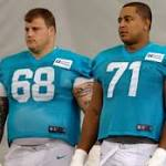 Miami Dolphins problem: Richie Incognito & Jonathan Martin a case of hazing