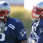 Patriots Notebook: Signs of vulnerability in Chiefs' O-line