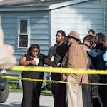 Family of eight found dead from suspected carbon monoxide