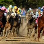 Preakness prediction: Dortmund will hold on this time