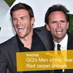 GQ's 2015 Men of the Year party: Bradley Cooper, Amy Schumer, Wiz Khalifa kick ...