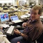 Bureau chief quits, says paper 'no longer has backs of reporters'