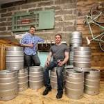 On the front lines of fermentation: Brooklyn book details the battle of craft beer