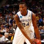 Eric Bledsoe: Kentucky would 'definitely' beat the Sixers