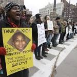 Expert reports ordered by Tamir Rice family attorneys call shooting ...