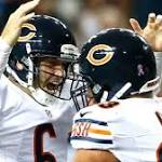 Bears Cruise Past Falcons, Rams on Monday Night Football