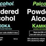 Most Adults Want Powdered Alcohol Banned