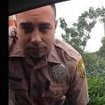 Woman Pulls Over Cop, Accuses Him Of Speeding -- And Gets An Apology