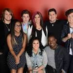 'American Idol' Top 8: Season 13 gets its groove back