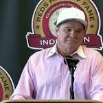 Pete Rose To The Hall Of Fame?