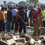 24 killed in Islamabad bomb blast