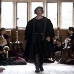 Rylance's Cromwell crowns a magnificent 'Wolf Hall'