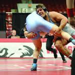 Wolfpack wrestling steamrolls Tar Heels
