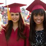 The Vampire Diaries Finale: Julie Plec Teases Elena's Choice, Bonnie's ...