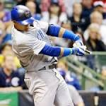 Cubs learn rule, beat Brewers for third consecutive win