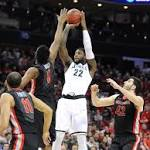 Virginia look to contain Dawson in rematch