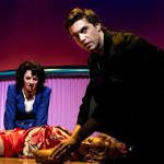 Musical 'Heathers' offers snarky fun in lieu of joy
