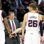 For Hawks' Mike Budenholzer, 'it's not that complicated'