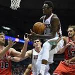 Bucks say center Larry Sanders has minor surgery, should be ready for start of ...