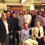 Jack Nicklaus puts imprint on Ryder Cup one dinner party at a time