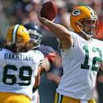 Durkin: Impressions From Bears-Packers