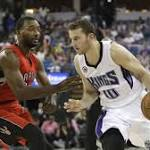 Sources: Kings eye Wesley Matthews, deal Nik Stauskas, others to 76ers
