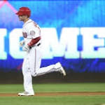 Bryce Harper's tape-measure home run, Joe Ross lift Nationals over Cards