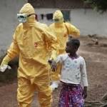 Ebola Devastates W. Africa, Horrifies World in 2014