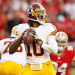 With RGIII on the Outs, It's Time to Clean House and Rebuild in Washington