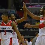 Washington Wizards over .500: It's a modest milestone, but it's meaningful