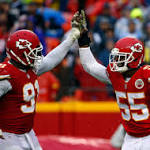 NFL divisional playoffs 2016: Injury report, time, TV, odds on AFC Chiefs vs ...