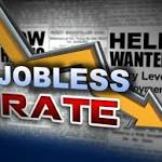 Ohio's jobless rate is the lowest since 2008